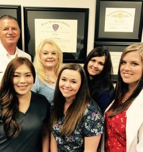 Chiropractic San Antonio TX United Chiropractic Staff